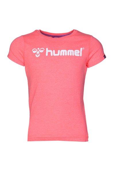 910485-2944 Hummel Hmlcaran T-shırt S/s