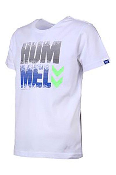 910487-9001 Hummel Hmlklaw T-shırt S/s