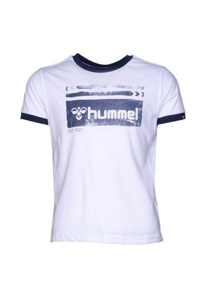 910417-9001 Hummel Hmlcane T-shırt S/s