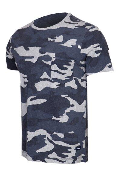 Hummel Hmlcaklin T-shirt 910415-2848