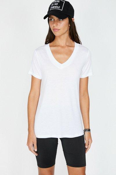 Koton Beyaz T-shirt 9yal18061ok