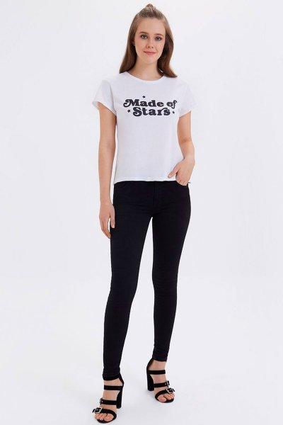 Loft Nicole Skinny Fit Kadın Pantolon Lf2017866