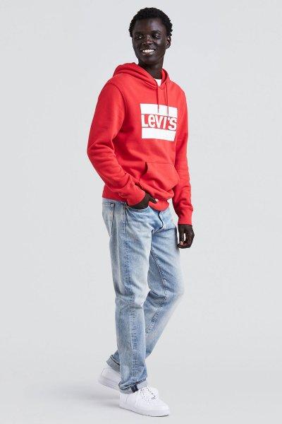 00501-2550 Levıs Pantolon