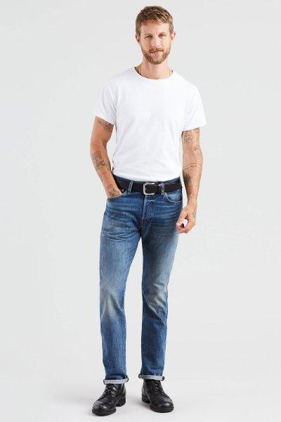 00501-2700 Levıs Pantolon