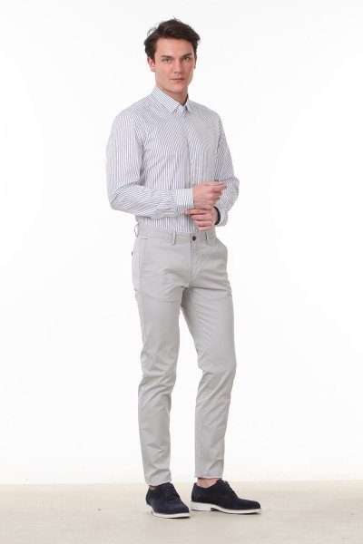 Pant-710 Kip Pantolon