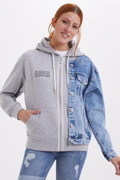 Loft Kadın Ceket Lf2020217