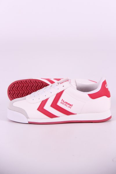 Hummel Ayakkabı Hmlberlin Sneaker 205313-9144