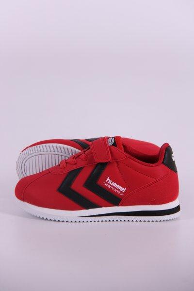 Hummel Ayakkabı Hmlninetyone Jr Sneaker 202980-3658