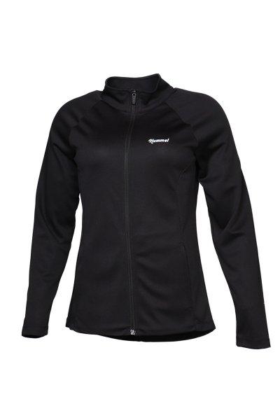 920412-2001 Hummel Hmldetıla Zıp Jacket
