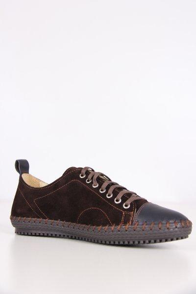 216307-285400 / Dockers Kahve Erkek Ayakkabı