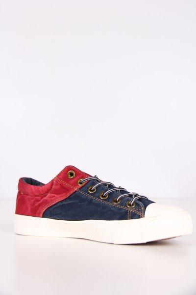 216512-285022 / Dockers Laci-kırmızı Erkek Ayakkabı