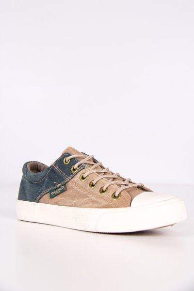 216512-285025 / Dockers Bej-yeşil Erkek Ayakkabı