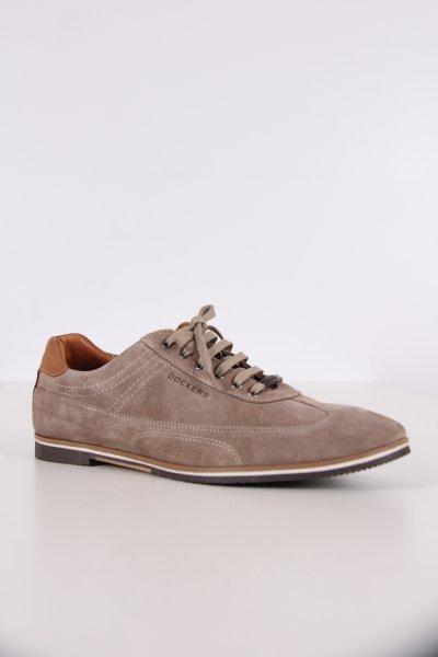 218230-285532 / Dockers Kum Süet Erkek Ayakkabı