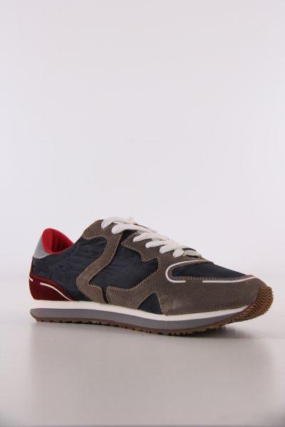 218260-285754 / Dockers Füme Erkek Ayakkabı