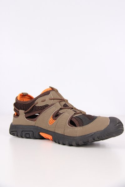218668-285136 / Dockers Kum-turuncu Erkek Ayakkabı