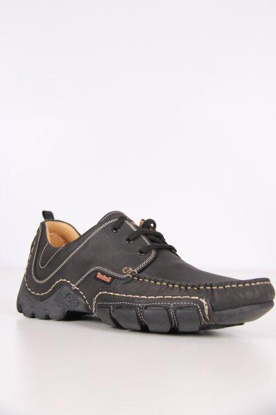 226540-285305 / Dockers Siyah Crazy Erkek Ayakkabı