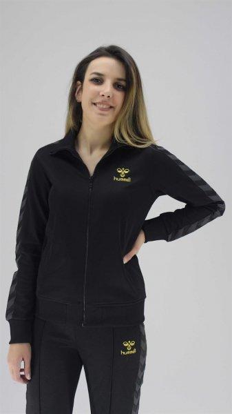 38369-2128 Hummel Atlanta Zıp Jacket