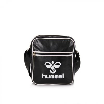 40216-2001 Hummel Logo Tablet Bag